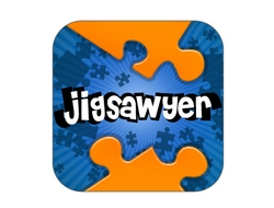 Jigsawyer Şimdi iPhone'da