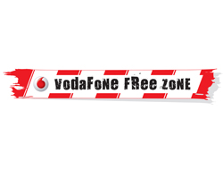 Vodafone Freezone'e Golden World Awards'tan Ödül